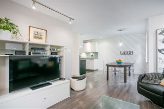 "Photo 3: 411 570 E 8TH Avenue in Vancouver: Mount Pleasant VE Condo for sale in ""THE CAROLINAS"" (Vancouver East)  : MLS®# R2134373"
