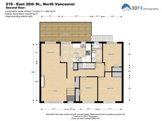 Photo 17: 219 E 26TH Street in North Vancouver: Upper Lonsdale House for sale : MLS®# R2135508
