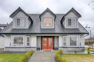 Photo 2: 6199 45 Avenue in Delta: Holly House for sale (Ladner)  : MLS®# R2137989