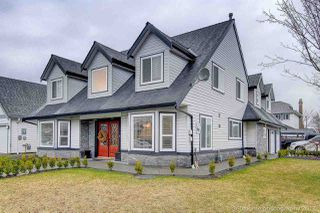 Photo 1: 6199 45 Avenue in Delta: Holly House for sale (Ladner)  : MLS®# R2137989