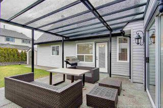 Photo 20: 6199 45 Avenue in Delta: Holly House for sale (Ladner)  : MLS®# R2137989