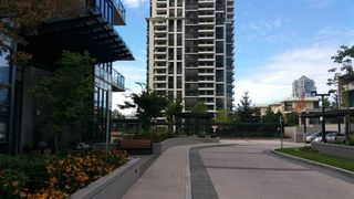 "Photo 7: 2601 2077 ROSSER Avenue in Burnaby: Brentwood Park Condo for sale in ""VANTAGE"" (Burnaby North)  : MLS®# R2142775"