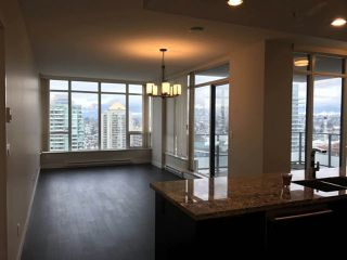 "Photo 2: 2601 2077 ROSSER Avenue in Burnaby: Brentwood Park Condo for sale in ""VANTAGE"" (Burnaby North)  : MLS®# R2142775"