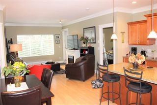 "Photo 7: 108 22150 DEWDNEY TRUNK Road in Maple Ridge: West Central Condo for sale in ""Falcon Manor"" : MLS®# R2144003"