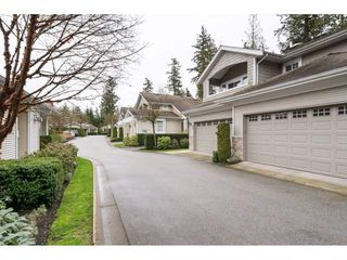 "Photo 2: 35 3500 144 Street in Surrey: Elgin Chantrell Townhouse for sale in ""the Cresents"" (South Surrey White Rock)  : MLS®# R2154054"