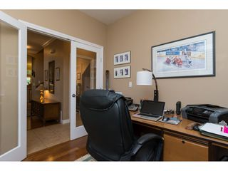 "Photo 17: 35 3500 144 Street in Surrey: Elgin Chantrell Townhouse for sale in ""the Cresents"" (South Surrey White Rock)  : MLS®# R2154054"
