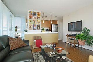 Photo 2: 709 2770 SOPHIA Street in Vancouver East: Home for sale : MLS®# V778744