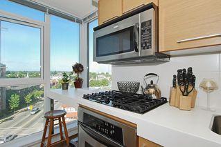 Photo 3: 709 2770 SOPHIA Street in Vancouver East: Home for sale : MLS®# V778744