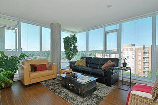 Photo 1: 709 2770 SOPHIA Street in Vancouver East: Home for sale : MLS®# V778744