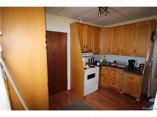 Photo 4: 474 Riverton Avenue in Winnipeg: Elmwood Residential for sale (3A)  : MLS®# 1708635
