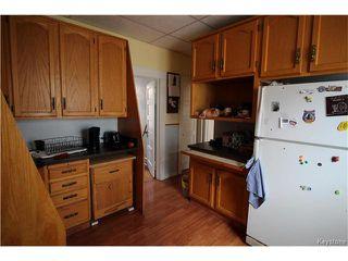 Photo 3: 474 Riverton Avenue in Winnipeg: Elmwood Residential for sale (3A)  : MLS®# 1708635