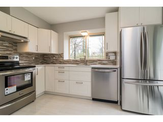 Photo 7: 1 22980 ABERNETHY Lane in Maple Ridge: East Central Townhouse for sale : MLS®# R2156977