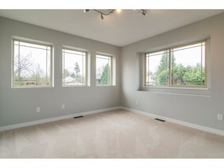 Photo 15: 1 22980 ABERNETHY Lane in Maple Ridge: East Central Townhouse for sale : MLS®# R2156977