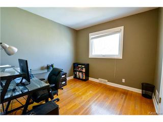 Photo 18: 1227 Warsaw Crescent in Winnipeg: Residential for sale (1Bw)  : MLS®# 1709160