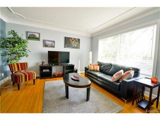 Photo 10: 1227 Warsaw Crescent in Winnipeg: Residential for sale (1Bw)  : MLS®# 1709160