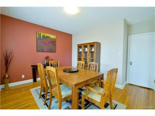 Photo 11: 1227 Warsaw Crescent in Winnipeg: Residential for sale (1Bw)  : MLS®# 1709160