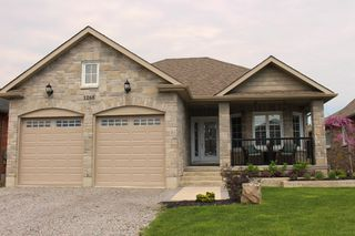 Main Photo: 1268 Alder Road in Cobourg: House for sale : MLS®# 512440565