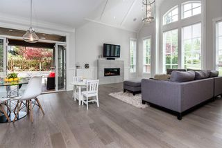 Photo 6: 902 SECOND Street in New Westminster: GlenBrooke North House for sale : MLS®# R2171018