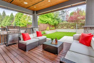 Photo 17: 902 SECOND Street in New Westminster: GlenBrooke North House for sale : MLS®# R2171018