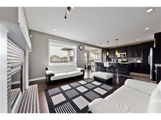 Photo 5: 72 WALDEN TC SE in Calgary: Walden House for sale : MLS®# C4140773