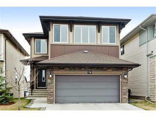 Photo 1: 72 WALDEN TC SE in Calgary: Walden House for sale : MLS®# C4140773
