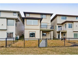 Photo 3: 72 WALDEN TC SE in Calgary: Walden House for sale : MLS®# C4140773