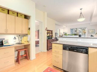 Photo 7: 106 3151 CONNAUGHT CRESCENT in North Vancouver: Edgemont Condo for sale : MLS®# R2167982