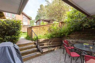 "Photo 4: 2 309 AFTON Lane in Port Moody: North Shore Pt Moody Townhouse for sale in ""Highland Park"" : MLS®# R2176738"