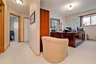 Photo 14: 243 SOMERGLEN Road SW in Calgary: Somerset House for sale : MLS®# C4122887