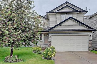 Photo 1: 243 SOMERGLEN Road SW in Calgary: Somerset House for sale : MLS®# C4122887
