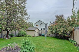 Photo 23: 243 SOMERGLEN Road SW in Calgary: Somerset House for sale : MLS®# C4122887
