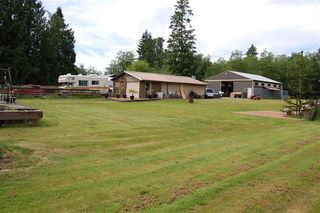 Photo 6: 26167 64 Avenue in Langley: County Line Glen Valley House for sale : MLS®# R2181114
