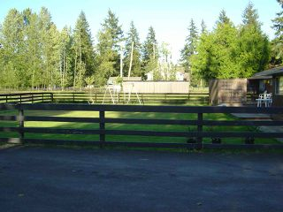 Photo 7: 26167 64 Avenue in Langley: County Line Glen Valley House for sale : MLS®# R2181114
