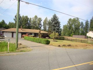 Photo 9: 26167 64 Avenue in Langley: County Line Glen Valley House for sale : MLS®# R2181114