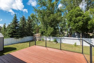 Photo 30: 1210 Grey Avenue: Crossfield House for sale : MLS®# C4125327