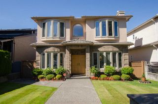 Main Photo: 2735 W 24TH Avenue in Vancouver: Arbutus House for sale (Vancouver West)  : MLS®# R2192754