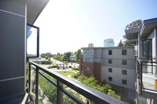 "Photo 7: 416 7058 14TH Avenue in Burnaby: Edmonds BE Condo for sale in ""REDBRICK B"" (Burnaby East)  : MLS®# R2194627"