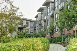 "Photo 4: 416 7058 14TH Avenue in Burnaby: Edmonds BE Condo for sale in ""REDBRICK B"" (Burnaby East)  : MLS®# R2194627"