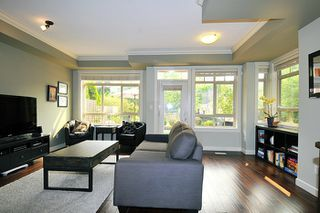"Photo 3: 7 13771 232A Street in Maple Ridge: Silver Valley Townhouse for sale in ""SILVER HEIGHTS ESTATES"" : MLS®# R2195628"