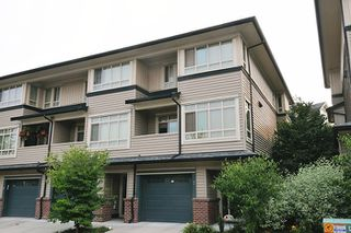 "Photo 1: 7 13771 232A Street in Maple Ridge: Silver Valley Townhouse for sale in ""SILVER HEIGHTS ESTATES"" : MLS®# R2195628"