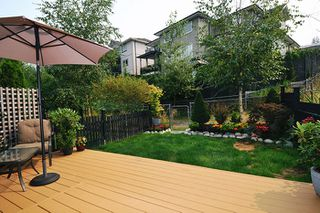 "Photo 16: 7 13771 232A Street in Maple Ridge: Silver Valley Townhouse for sale in ""SILVER HEIGHTS ESTATES"" : MLS®# R2195628"