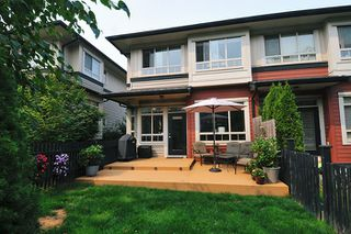 "Photo 15: 7 13771 232A Street in Maple Ridge: Silver Valley Townhouse for sale in ""SILVER HEIGHTS ESTATES"" : MLS®# R2195628"