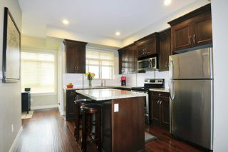 "Photo 6: 7 13771 232A Street in Maple Ridge: Silver Valley Townhouse for sale in ""SILVER HEIGHTS ESTATES"" : MLS®# R2195628"