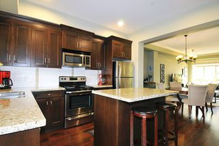 "Photo 5: 7 13771 232A Street in Maple Ridge: Silver Valley Townhouse for sale in ""SILVER HEIGHTS ESTATES"" : MLS®# R2195628"