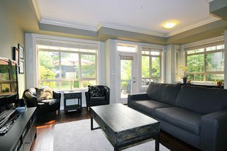 "Photo 2: 7 13771 232A Street in Maple Ridge: Silver Valley Townhouse for sale in ""SILVER HEIGHTS ESTATES"" : MLS®# R2195628"