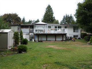 Photo 7: 34118 LARCH Street in Abbotsford: Central Abbotsford House for sale : MLS®# R2200999