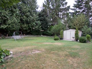 Photo 5: 34118 LARCH Street in Abbotsford: Central Abbotsford House for sale : MLS®# R2200999