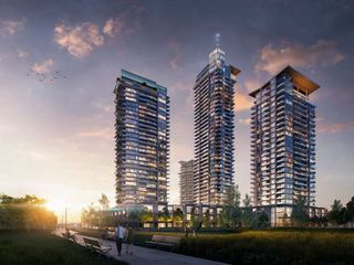 Main Photo: #2408 at LUMINA by THIND in : Brentwood Park Condo  (Burnaby North)
