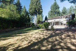 """Photo 19: 2465 BIRNEY Place in North Vancouver: Blueridge NV House for sale in """"BLUERIDGE"""" : MLS®# R2204664"""