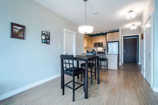 "Photo 6: 705 2789 SHAUGHNESSY Street in Port Coquitlam: Central Pt Coquitlam Condo for sale in ""The Shaughnessy"" : MLS®# R2207238"